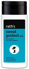 Gél na ochranu rúk Rath's sweat protect ACH 125 ml